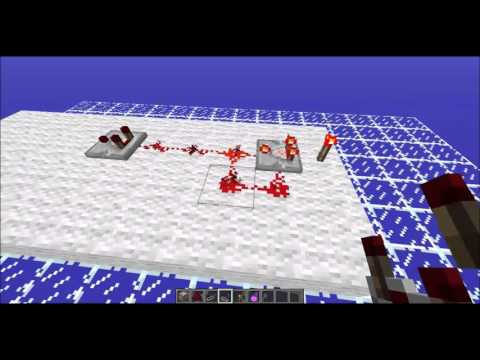 How to make a teleportation potion: minecraft