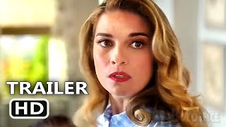 KEVIN CAN F**K HIMSELF Trailer (2021) Annie Murphy, Comedy Series