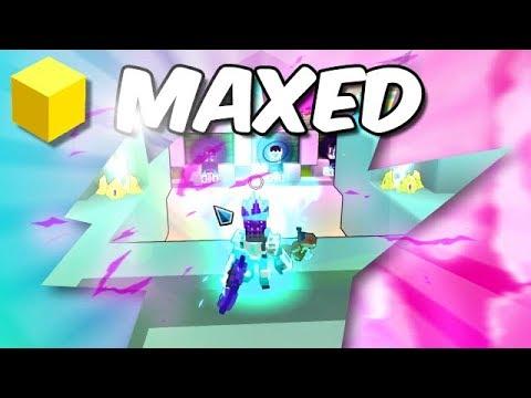 Trove: MAXED Boomeranger & 100 MASTERY!! [