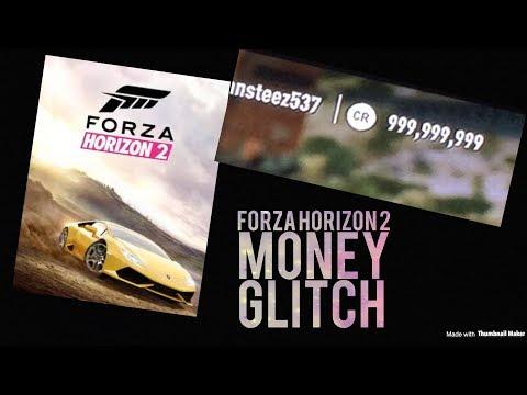 Forza horizon 2 money glitch ( 100% works )