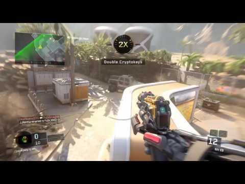 Bo3:Blackjack gun game