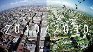 Future World 2030: Dr  Michio Kaku