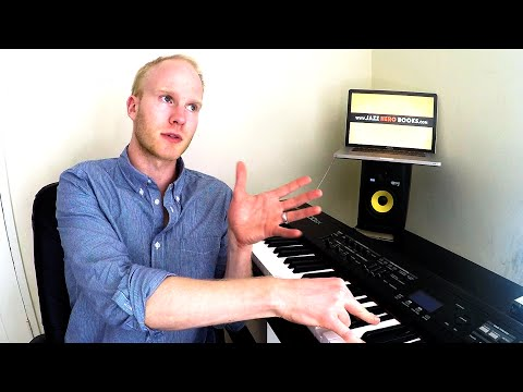 HOW TO PLAY MUSIC BY EAR (ear training for musicians)