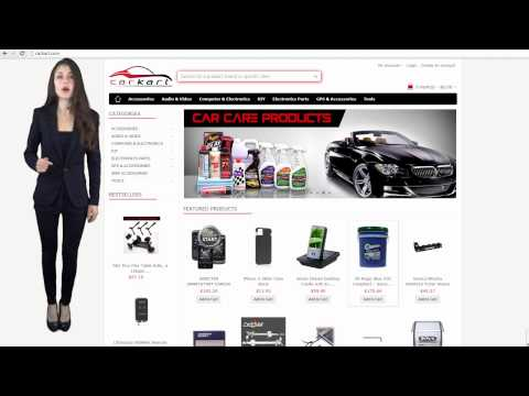 Buy Best Auto Parts Online Store in USA on Carkart.com at Best Price
