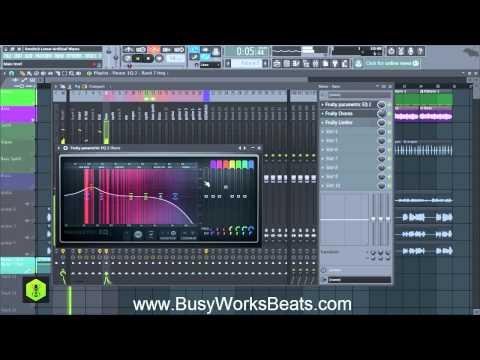 How to Mix your Beats in FL Studio 12 | FLEEK