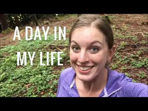 A Day in My Life (DITL) - April