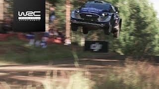 WRC 2017: Ott Tänak´s season so far (10/13)