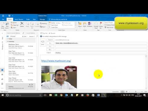 Open Other Peoples Calendar in Outlook 2016