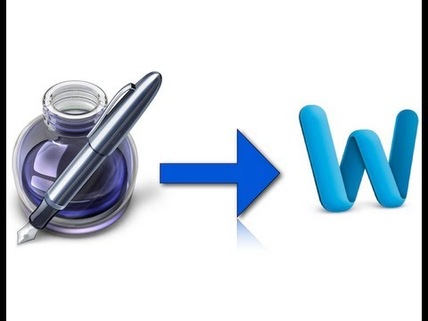 How to Convert Pages to Word | Documents