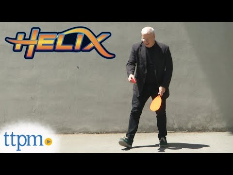 Helix Fun Paddle Set from Zing