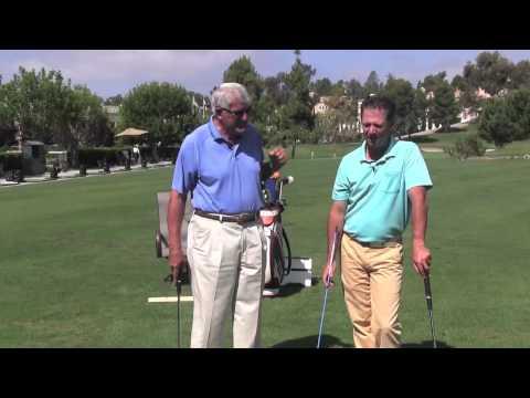 Golf Tip Secret - Dynamic Stability - Balanced Power Golf Swing (Art Maffei)