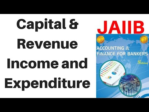 Capital and revenue Expenditure and Defered Revenue Expenditure by Aman Barnwal
