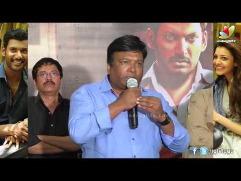 I Change My Mindset about Tamil Film Industry : Kona Venakat