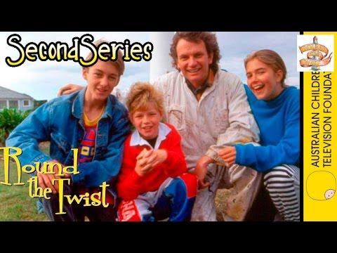 Round the Twist   Full Second Season