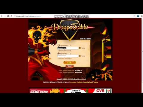 dragonfable gold and xp hack 2014