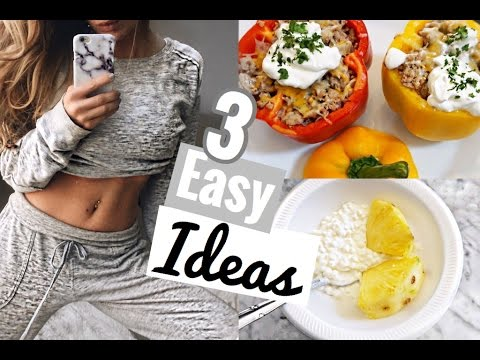 Belly BLASTER Meals! Lose Belly Fat!