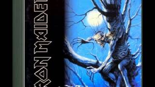 Iron Maiden - (1992) Fear of the Dark *Full Album*
