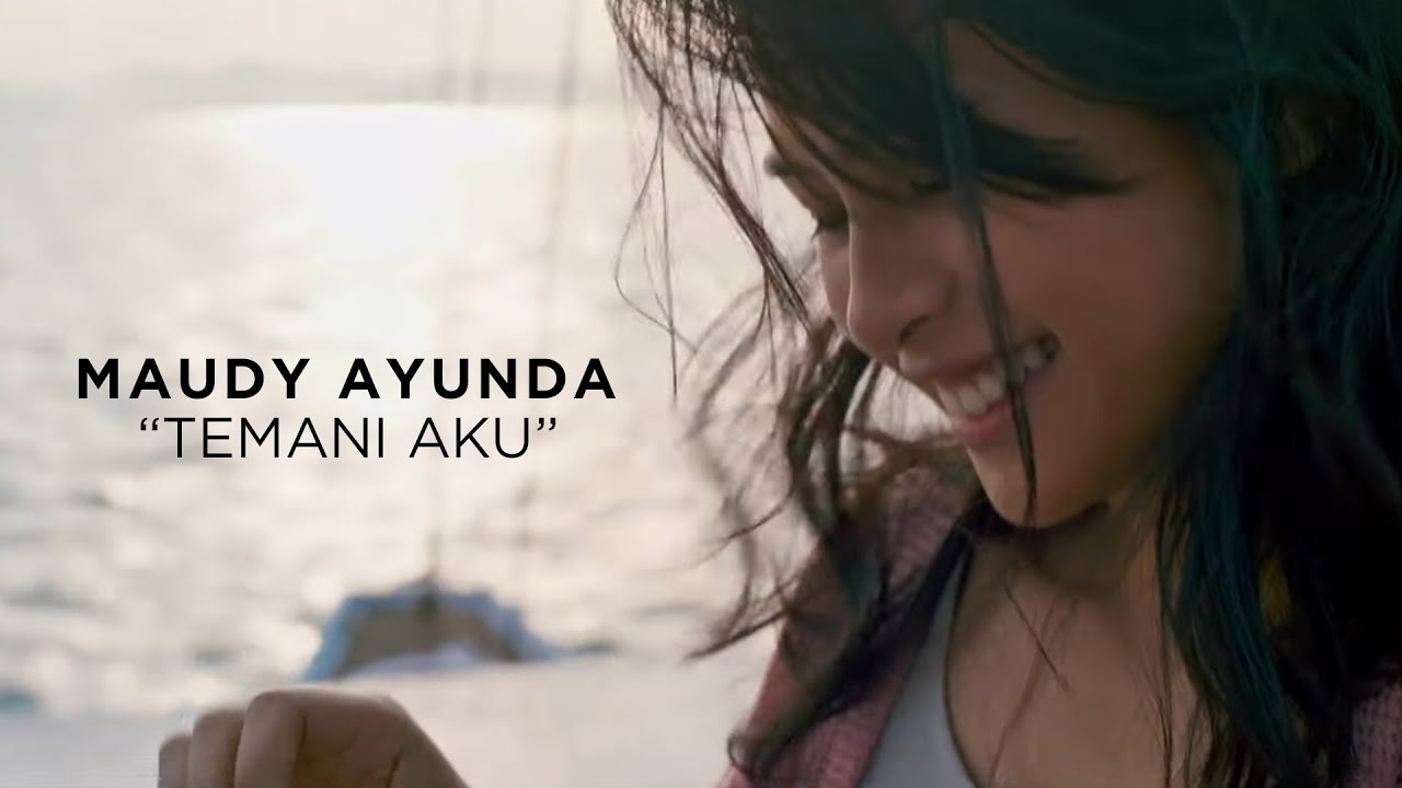 Maudy Ayunda - Temani Aku