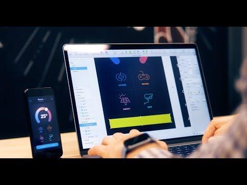 LearnUX.io Video Courses on UI/UX Design