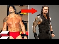 10 WWE Wrestlers You Wouldnt Recognize 5 Years Ago