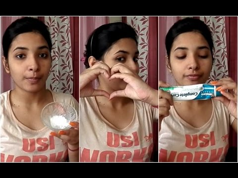how to remove black heads from nose instantly |DIY| home remedy