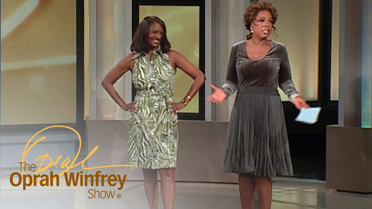 A 70-Year-Old Woman Shares Her Age-Defying Secrets | The Oprah Winfrey Show | Oprah Winfrey Network