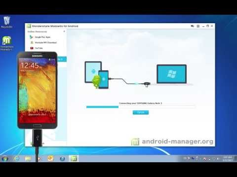 How to Sync Galaxy Note 3 with iTunes? How to Transfer Music from iTunes to Galaxy Note 3?