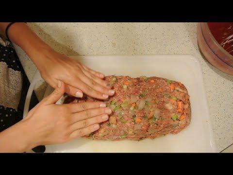 How to make: Meatloaf!