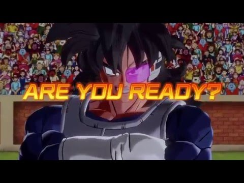 Never Back Down ||Dragonball Xenoverse Online Fights|| (Cabiget: Level 97)