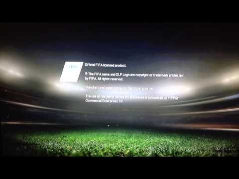 How To Login PS4 Using Mule Account FIFA 15