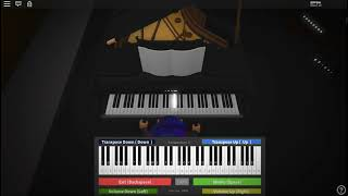 How To Play Friends On Roblox Piano Easy