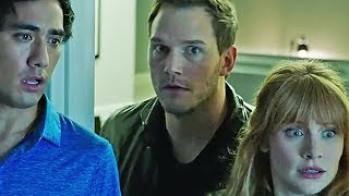 Jurassic World 2: Fallen Kingdom - The Hunt | official promo trailer (2018)
