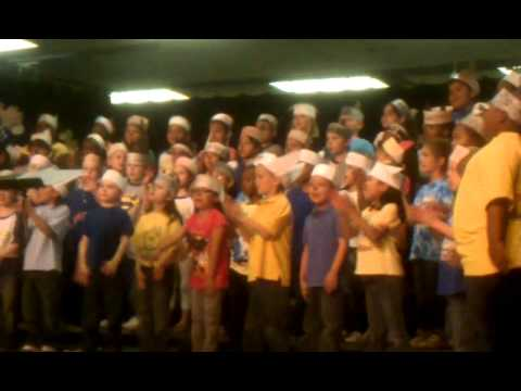 Arf! By Short elementary first graders