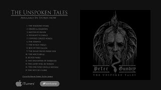 Dark Album - The Unspoken Tales | ALBUM OUT NOW