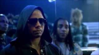 Hakeem vs Freda Gatz Rap Battle Empire
