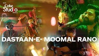 Coke Studio Season 11| Dastaan-e-Moomal Rano| The Sketches