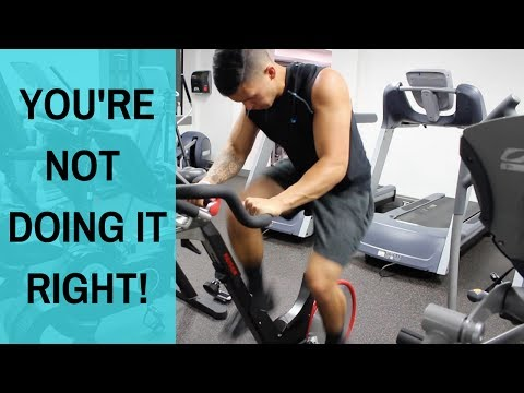 How to Do HIIT Cardio to Get to 10% Body Fat