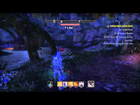 ESO Generating Ultimate: How and Why