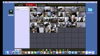 How To Reset IP Camera Password Using IVMS MAC - PakVim net