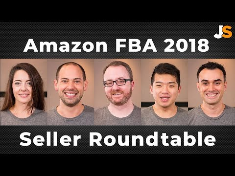 Amazon Seller Roundtable   How To Launch A Product On Amazon 2018   Jungle Scout