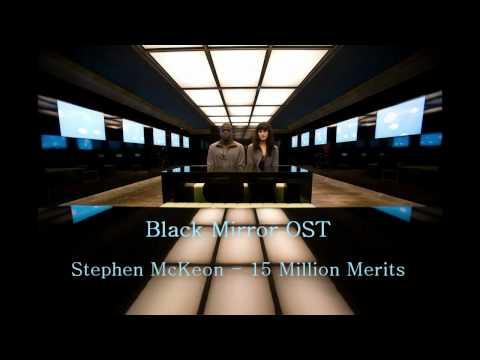 Black Mirror OST - 15 Million Merits
