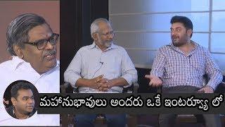 Nawab Movie FUNNY Interview | Mani Ratnam | AR Rehman | Arvind Swamy | Daily Culture