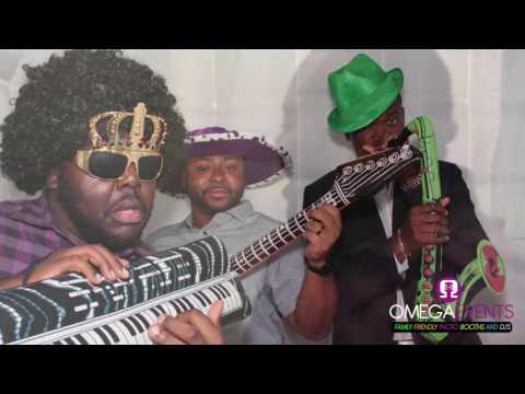 Comcast Karaoke Party (Miramar Q1) #OmegaEventsMiami The Floridian Ballroom - Miramar, FL