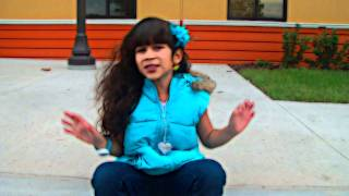 Baby Kaely New Sneakers 6 Yr Old Kid Rapper Another Vid For The Kool