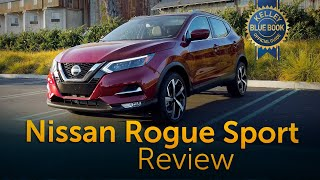 2020 Nissan Rogue Sport | Review & Road Test