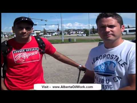 Oilfield Jobs Alberta Discover An Rewarding New Job Opportunity