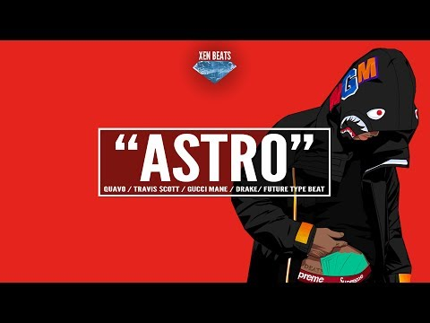 (FREE) Travis Scott x Drake x Quavo Type Beat -