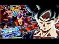 FIGHTING A RANK ABOVE ULTRA INSTINCT Dragonball FighterZ Ranked Matches