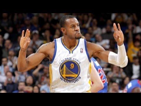 Meet the NBA All Star Turned Venture Capitalist