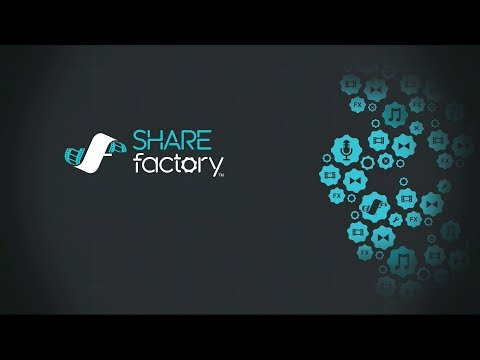 Playstation 4 | Share Factory | Where Is It? | Download | System Update 1.7 | PS4